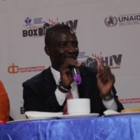 Muhangi highlights on achievements as UBF president