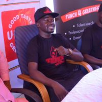 BOXING :Top Boy's Munaabi slams Step by step promotions over poorly organised event
