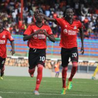 CCL : Vipers SC continue with CAF expedition with visit to Algerian champions