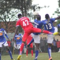 Kirinya rally from 2 down to force a draw in the Jinja derby