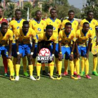 CAF CC: KCCA name travelling contingent to Brazzaville
