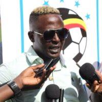 Allan Kabonge steps down as Entebbe FC head coach