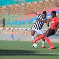 CAF C.C: Vipers SC held by CS Sfaxien at home