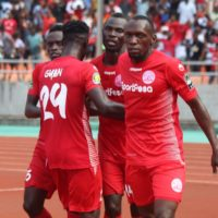 CAFCL: Okwi, Kagere inspire Simba SC past Saoura