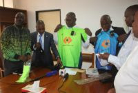 Kajjansi United, Uganda Clays announce partnership