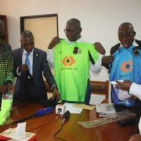 Kajjansi United, Uganda Clays announce partnership