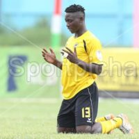 Hashim Sempala named Tusker FC captain