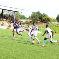SC Villa shocked by minnows as BUL eject Mbarara city
