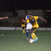 FUTSAL: Park, Yeak Kabowa face off in top of table clash