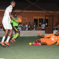 FUTSAL SUPER LEAGUE : Yeak Kabowa go top as Parakeets stumble