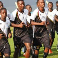 Cubs travel for friendly match in Burundi
