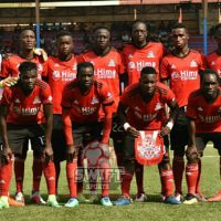 CAF CC :Vipers seek to take first leg advantage as they host serial winners