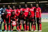 STANBIC UGANDA CUP: Four star Vipers wallop Plascon to storm the last 16