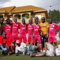 FUTSAL UGANDA CUP: All is set as SONA makes debut in an action laden night