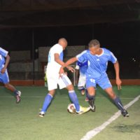 FUTSAL: Goals galore as Futsal Super League resumes