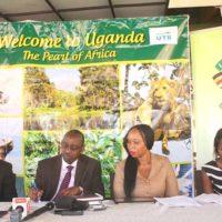 Uganda Golf Union, Tourism board sign 3 year partnership