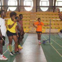 BADMINTON : All set for the Uganda International Badminton Championships