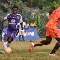 UFL : MUBS, UCU settle for a barren stalemate