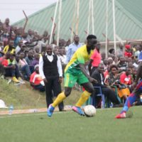 James Otim strike denies resurgent Villa at Njeru