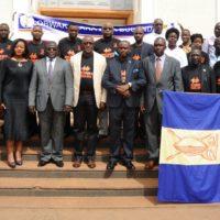 Buganda Kingdom's Royal Regatta back and better