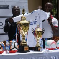 2019 Makindye Mituba III division tournament officially launched