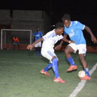 FUTSAL UGANDA CUP: Yeak Kabowa, Dream, Crown storm semi finals
