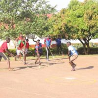 FLOORBALL : New game on the rise targets Primary and Secondary schools