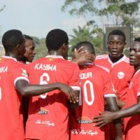 Late Odur penalty salvages a 1-1 against Maroons