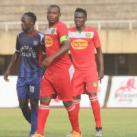 SC Villa on revenge mission against BUL FC