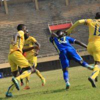 URA FC seek to return to winning ways against Kirinya