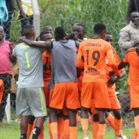 Ndejje University stun Tooro United in a seven goal thriller