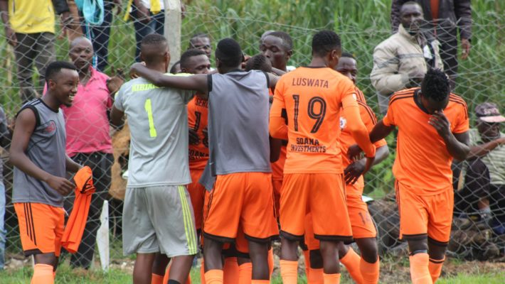 Tooro United to use Wankulukuku as home ground for the season remainder