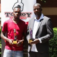 REAL STARS MONTHLY AWARDS: Tooro duo crowned January's best as Babu edges Musa