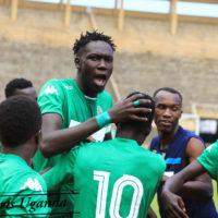 Onduparaka breaks Mbarara city home unbeaten run