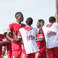 Late Odur penalty salvages a 1-1 draw against Maroons