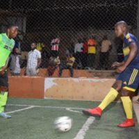 FUTSAL: Wins for Yeak Kabowa and Park as Dream falter