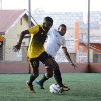 FUTSAL: Crown, Park renew rivalry as Super League resumes