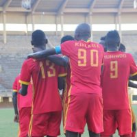 Wandyaka header salvages a point for BUL from URA