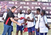 Nile Special launches 5-Aside inter bar football tournament