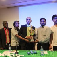 Edition II of Kabira Country club football tournament launched