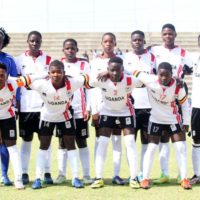 Sandra, Nakayenze and Ikwaput named in Crested Cranes squad to face Ethiopia