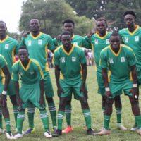 FUFA DRUM: Acholi name 25 man squad ahead tournament kick off