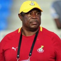 SAMUEL KWESI FABIN: Perfect coach for the wrong appointment