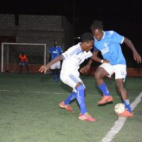 FUTSAL UGANDA CUP: History chasing Yeak Kabowa face Crown in semi finals