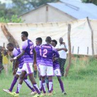 BIG LEAGUE : Wakiso Giants inch closer to promotion, Kiboga falls at Namboole
